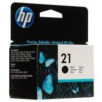 Cartuccia inchiostro originale HP 21 Nero C9351AE  3920 3940 D1360 D1460 F4180