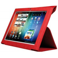 FLIPCASE CUSTODIA PER TABLET MEDIACOM SMARTPAD M-MP102S2 MEDIACOM M-CASE102C RED