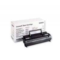 Toner Lexmark Originale Nero Modello 69G8256 da 3.000 pagine per Lexmark Optra E