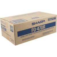 DRUM Fotoconduttore SHARP ORIGINALE FO-47DR 20.000 PAGINE SHARP FO-47/57/59/DC500
