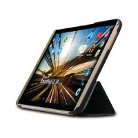 Custodia Cover Flipcase Originale Mediacom per Smartpad  MX10 M-SP10I2HA M-SP10I2HL M-SP10MXHA MXHL HXBH
