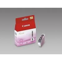 CARTUCCIA ORIGINALE CANON CLI 8 PHOTO MAGENTA CLI-8PM PIXMA IP6600D FOTOGRAFICA