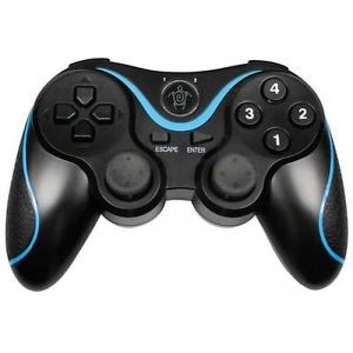 Gamepad bluetooth Mediacom Android controller game x Tablet Smartphone  M-GPTAB1
