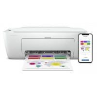 Stampante Multifunzione HP DeskJet 2720 WiFi